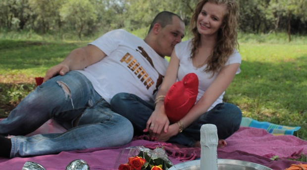 Romantic couples packages, horse riding package, birthday ideas, engagement ideas, romantic ideas gauteng